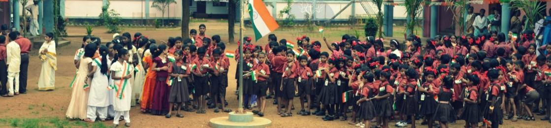 Emmanuel Mission School