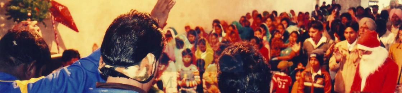 Gospel Fellowship for  India